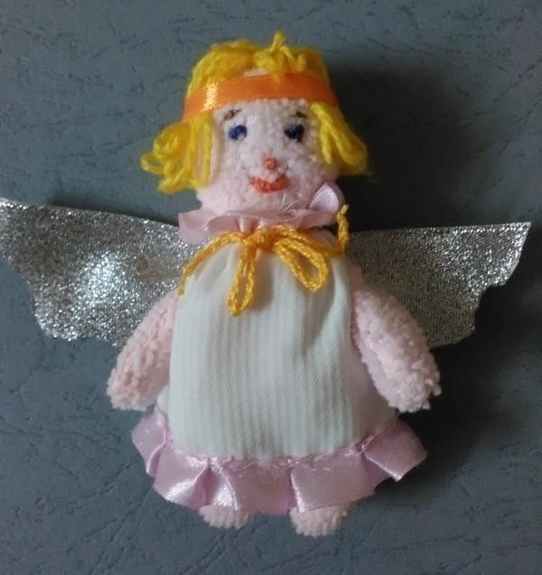 Игрушка Маленький Ангел