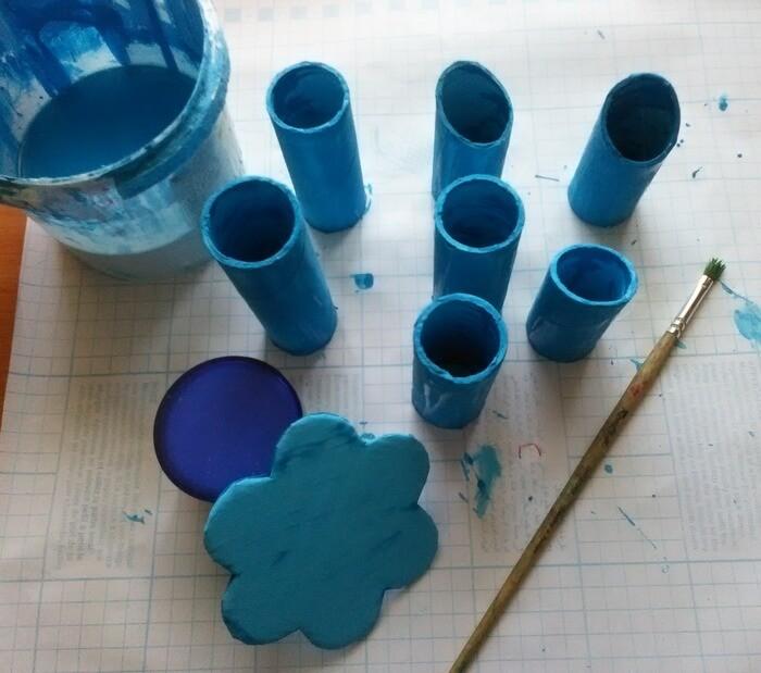 Как сделать органайзер из подручных материалов