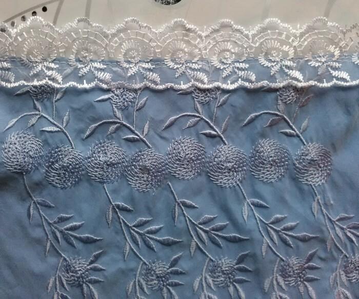 Игрушка из текстиля гусыня