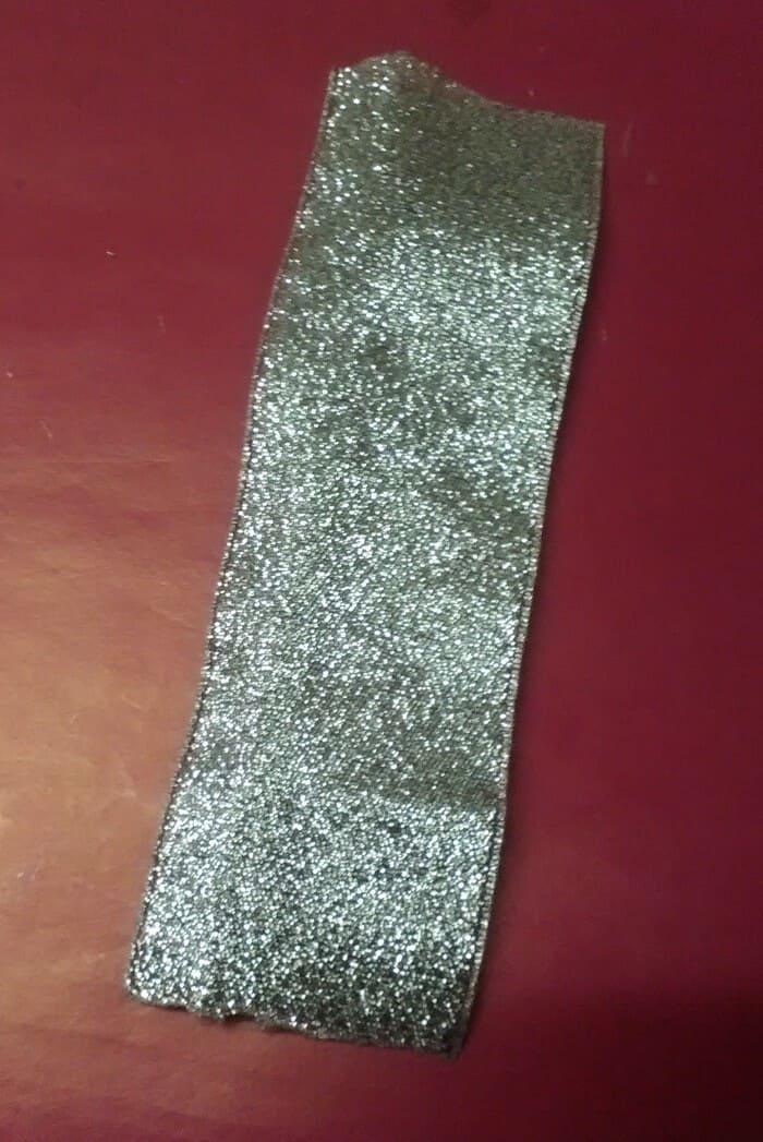 Снегурочка из полимерной глины