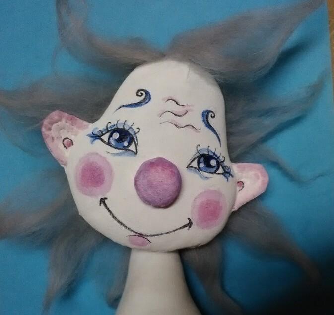 Как сделать мягкую игрушку своими руками из ткани. Текстильная кукла в подарок ребенку